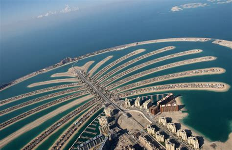 Palm Jumeirah villa prices up 25% in H1 - News - Emirates