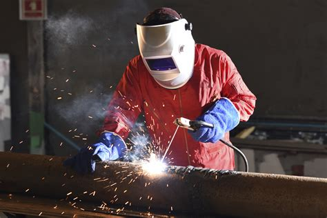 The Most Important Types of Welding - Adams Gas