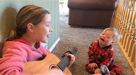 VIDEO: Touching moment when kid with Down Syndrome learns