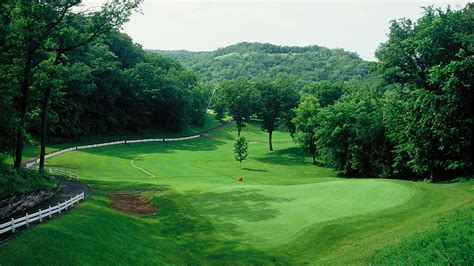 Golf Course Overview - Mississippi National Golf Links in
