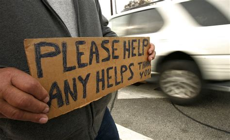 Another Inland city looking at panhandling restrictions