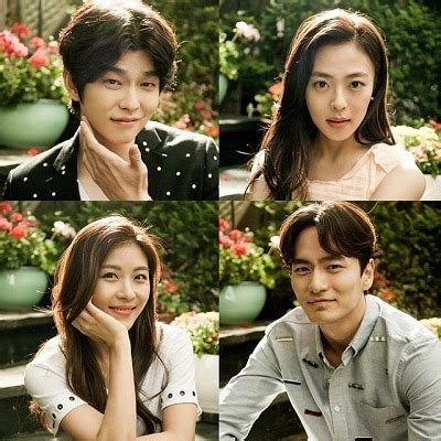 » The Time We Were Not In Love » Korean Drama