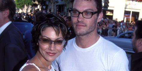 Brian Austin Green's Ex Vanessa Marcil Speaks Out After