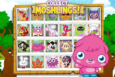 Moshi Monsters Village for Android - APK Download