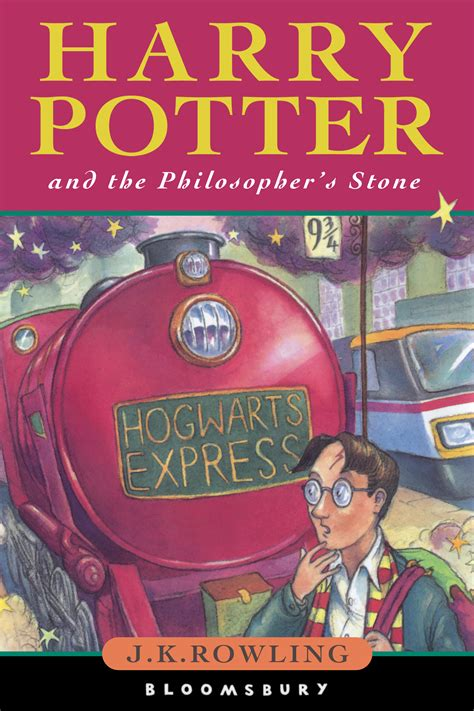 Harry Potter books with a rare typo are being valued at £