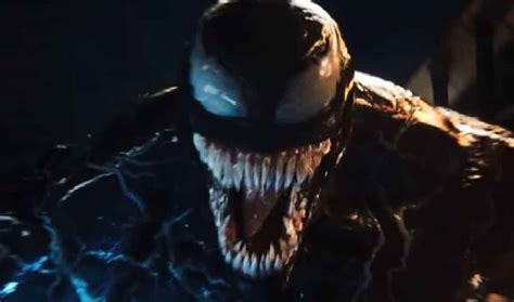 New 'Venom' Movie Trailer Released - And Marvel Fans Are
