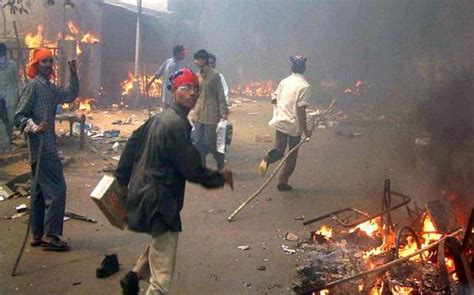 The 2002 Gujarat riots cases and their statuses so far