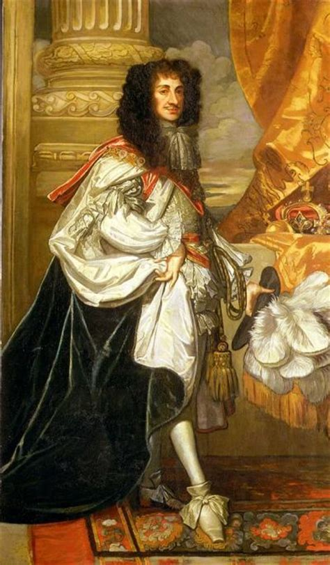 King Charles II of England - Kings and Queens Photo