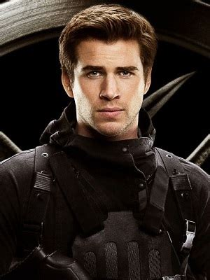 The Hunger Games Film District 12 / Characters - TV Tropes