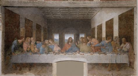 Here Are The 35 Most Famous Paintings Ever Created