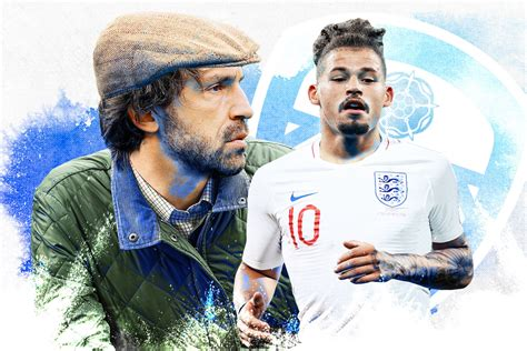 How Kalvin Phillips became 'the Yorkshire Pirlo' to earn