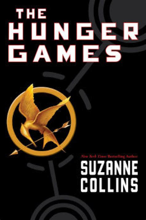 What to read after you've devoured the Hunger Games