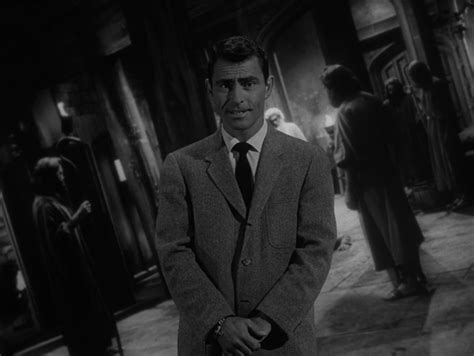 The Twilight Zone Episode 41: The Howling Man - Midnite