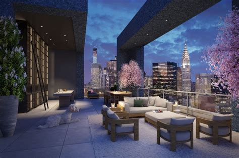 Top 10 Expensive Penthouses in the World | Luxhabitat